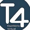 Talentus 4: Escritório Virtual