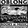OblongBooks