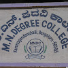 M N Degree College
