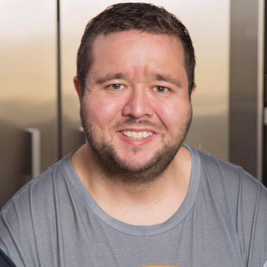 Todd\'s Kitchen - YouTube
