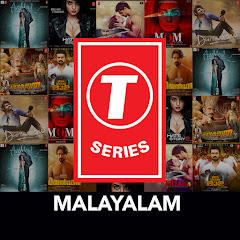 T-Series Malayalam's channel picture