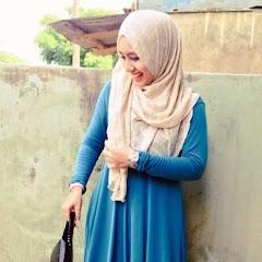 Cover Profil Adila Amilin