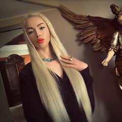 Valeria Amatue21 Lukyanova