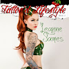 Tattoo'd Lifestyle Magazine