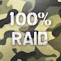 100% Raid