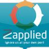 Zapplied