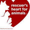 Rescuer's Heart For Animals