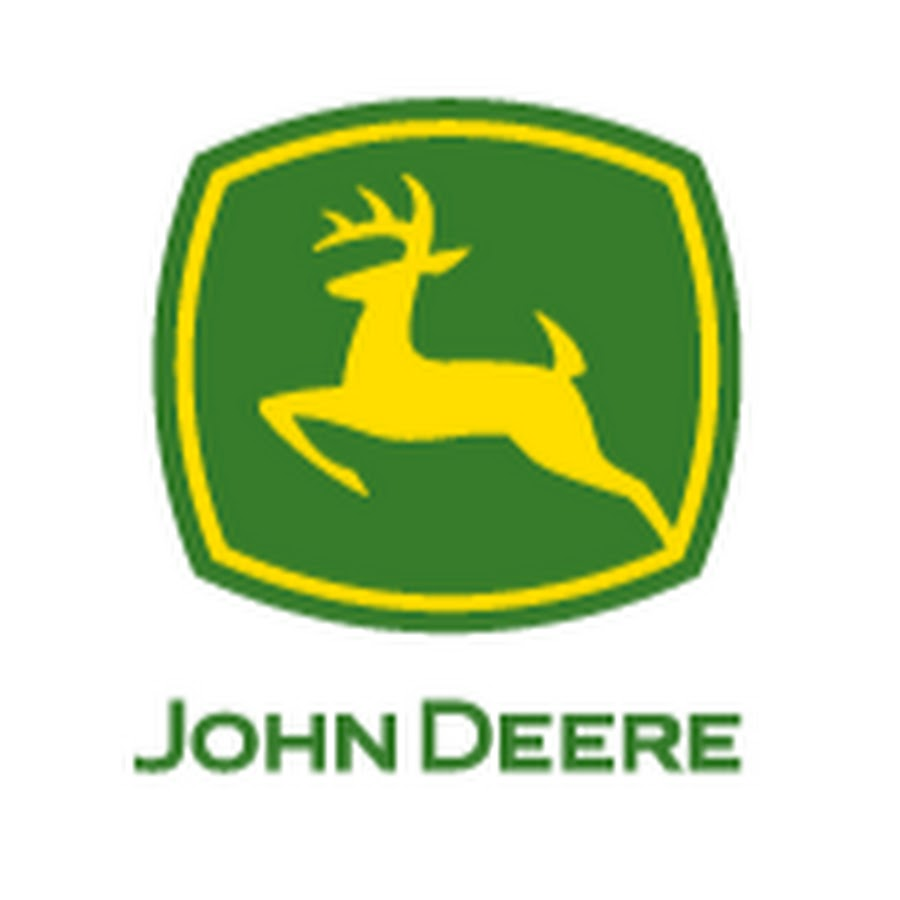John Deere Russia Youtube