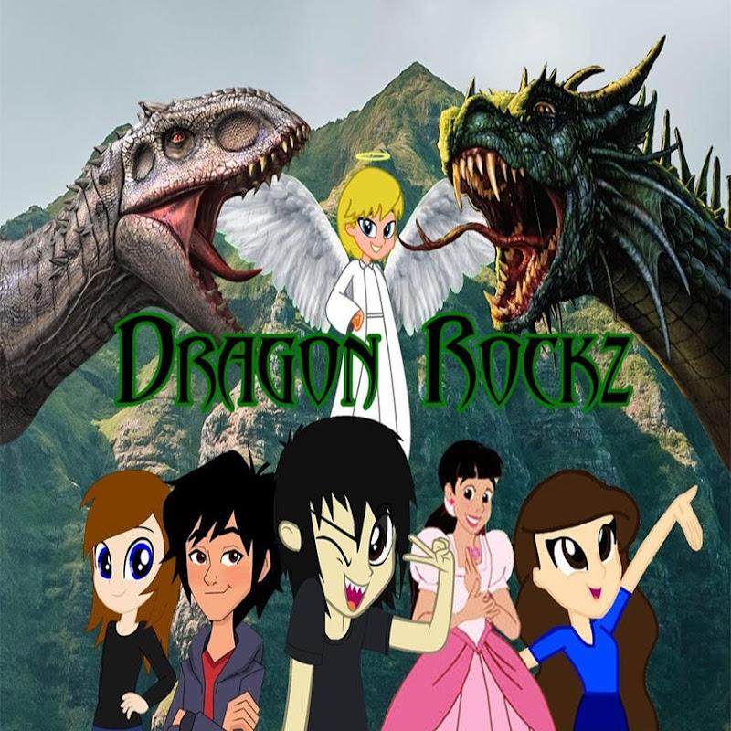 Dragon Rockz YouTube Stats, Channel Statistics & Analytics