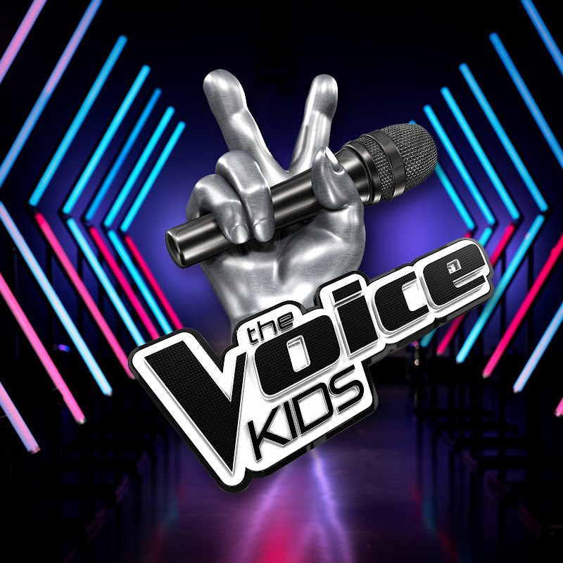 The Voice Kids Vlaanderen