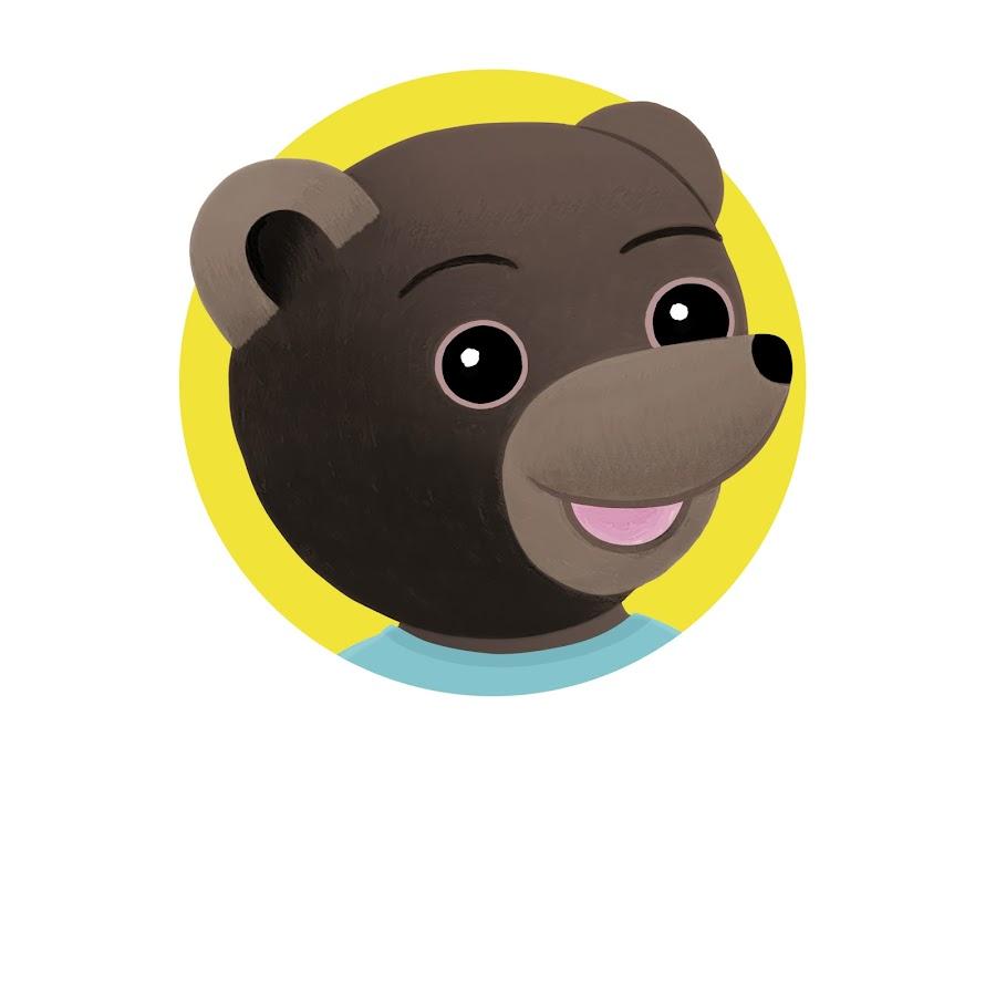Petit ours brun youtube - Petit ours va a l ecole ...