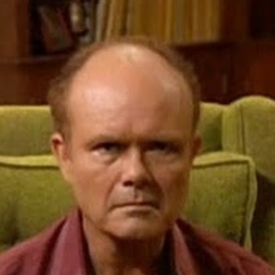red forman youtube