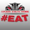 Explosive Athletic Training
