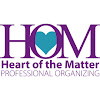 Heart of the Matter Professional Organizing Inc.