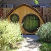Hobbit Holes by Wooden Wonders