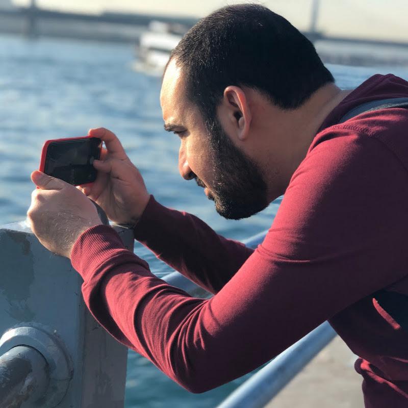 Ammar Al Hasan