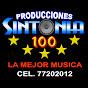 Sintonia100 Producciones