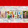 Selling Heroes