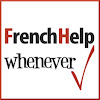 FrenchHelpWhenever