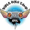 Girls Rock Camp ATL