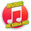 MUSIC - 4К Ultra HD
