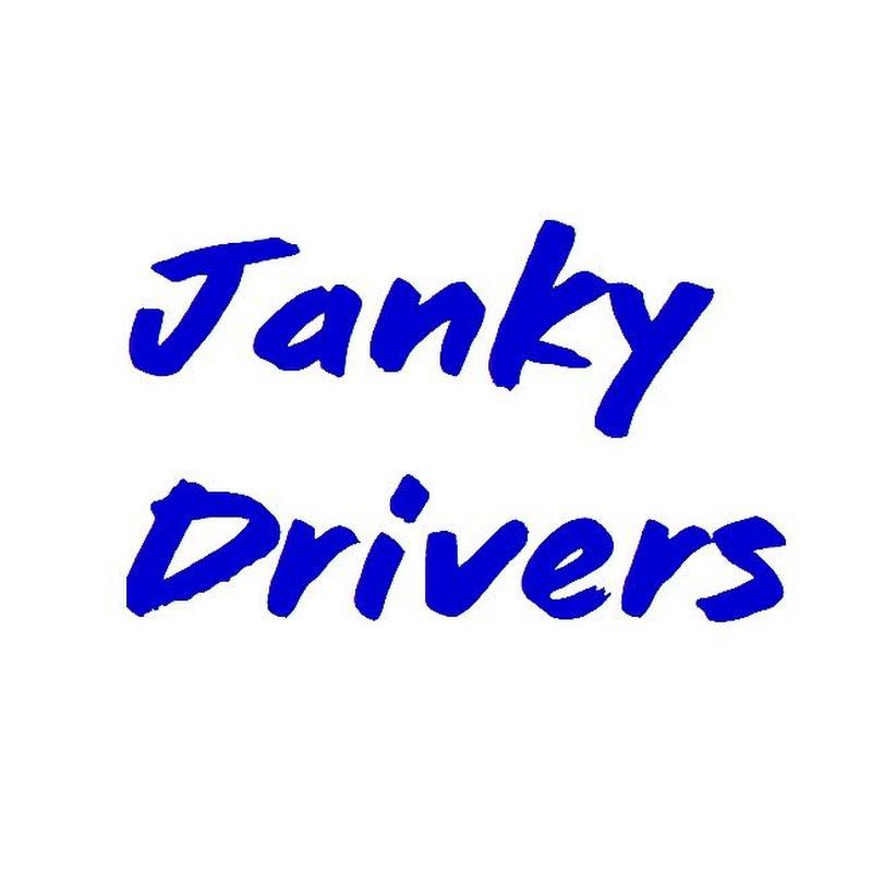Janky Drivers