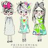 Pariscoming