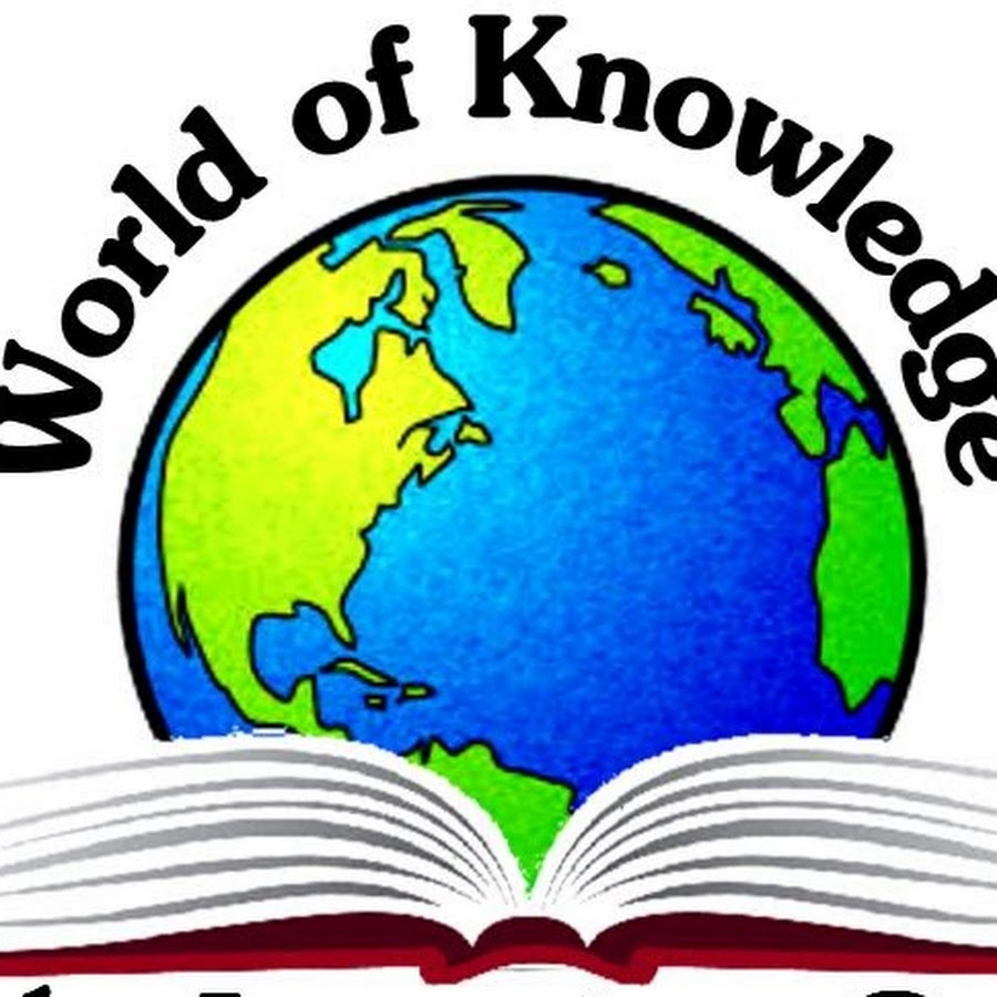 the world of knowledge youtube