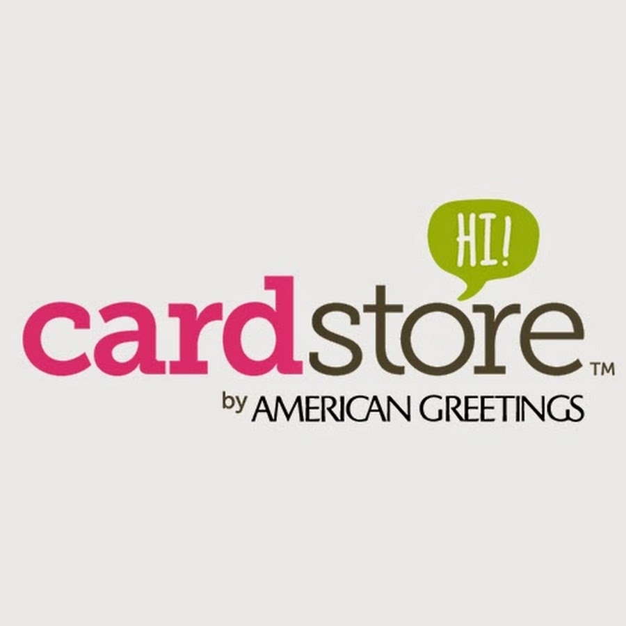 Cardstore by american greetings youtube m4hsunfo