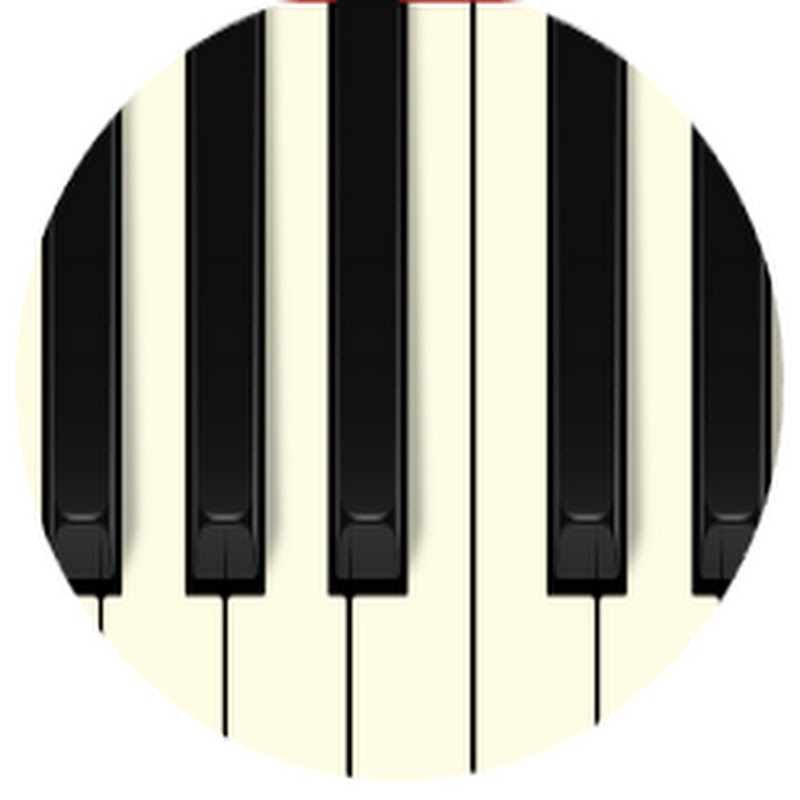 Piano - Synthesia] Kobito of the Shining Needle ~ Little