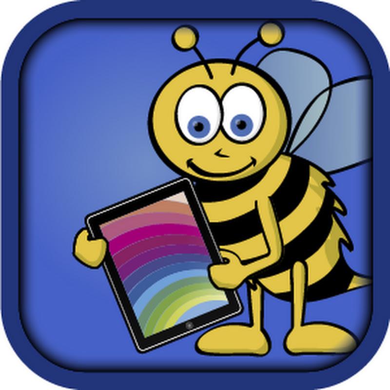Beste Kinder Apps - Die besten Apps für Kinder