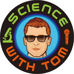 Science With Tom