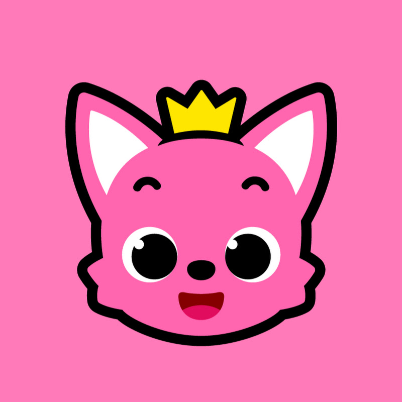 Pinkfong! Canciones Infantiles