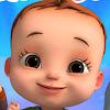 Videogyan 3D Rhymes - Nursery Rhymes & Kids Songs