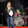 Jeannette Lambert @ Toraja International Festival