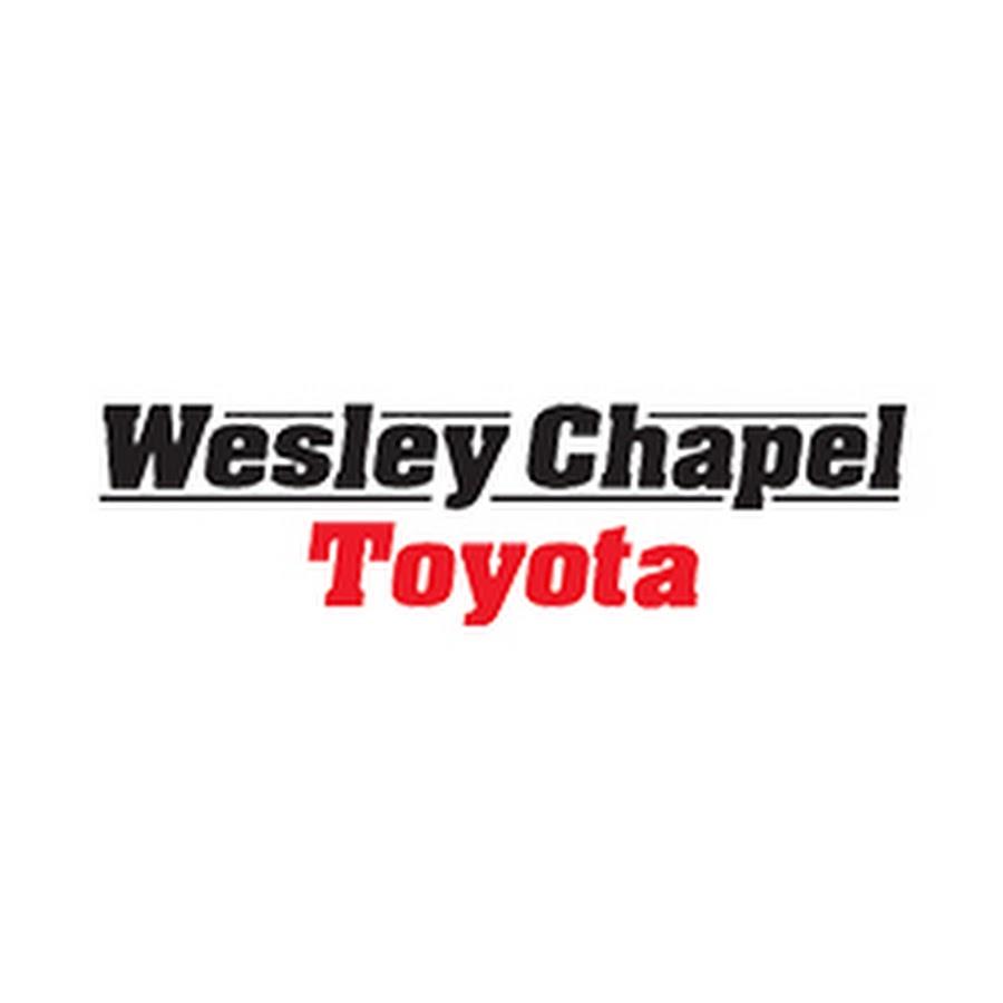 Wesley Chapel Toyota Customer Reviews Testimonials: Wesley Chapel Toyota