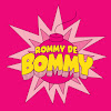 ROMMY DEBOMMY