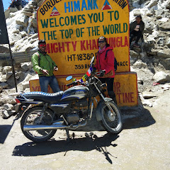 Gujarat cycling