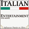Italian Entertainment Music
