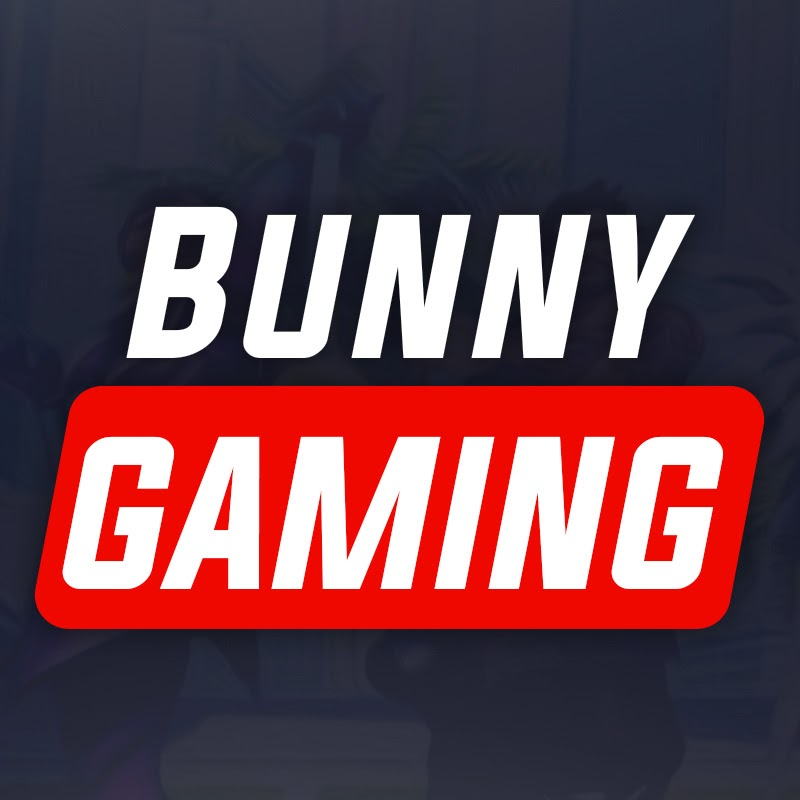 youtubeur BunnyGaming
