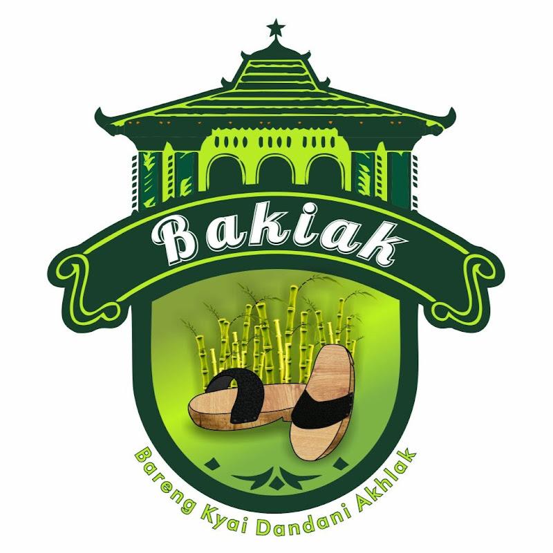 BAKIAK Crew Official