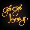 Gó Gó Boys Grupo Vocal