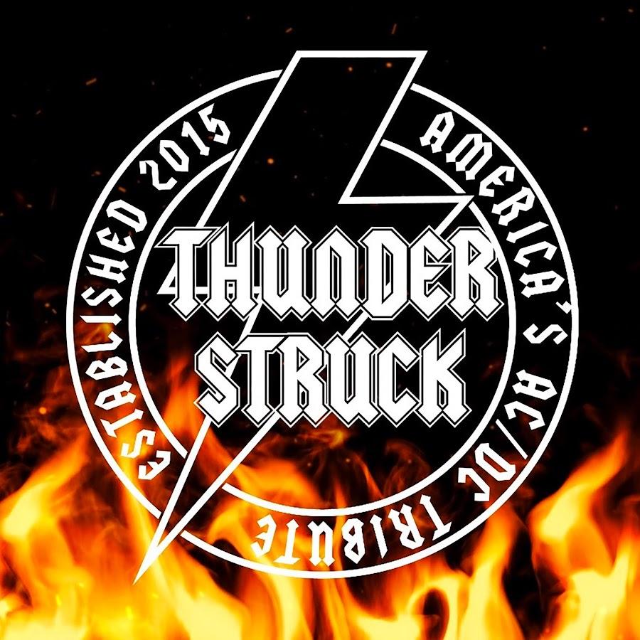 Youtube Thunderstruck
