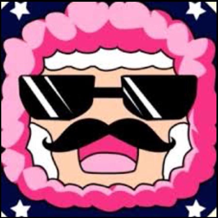 Pink Sheep Pro Mustache Youtube