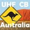 UHF CB Australia