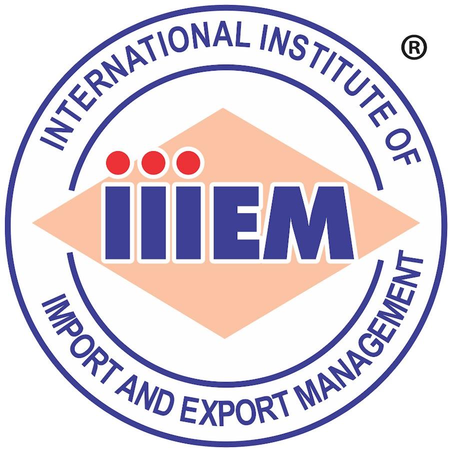 Iiiem Export Import Training Center Ahmedabad Youtube