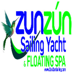 ZunZun Sailing Yacht & Floating Spa