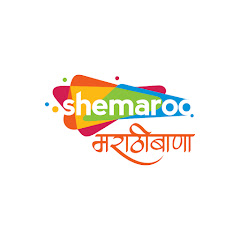 Shemaroo Marathi's channel picture