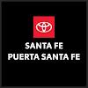 Toyota Santa Fe