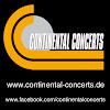 Continental Concerts & Management